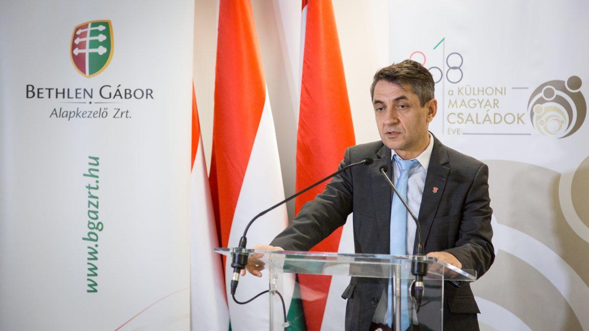 Félmilliárd forintra pályázhatnak a külhoni magyar családbarát vállalkozások