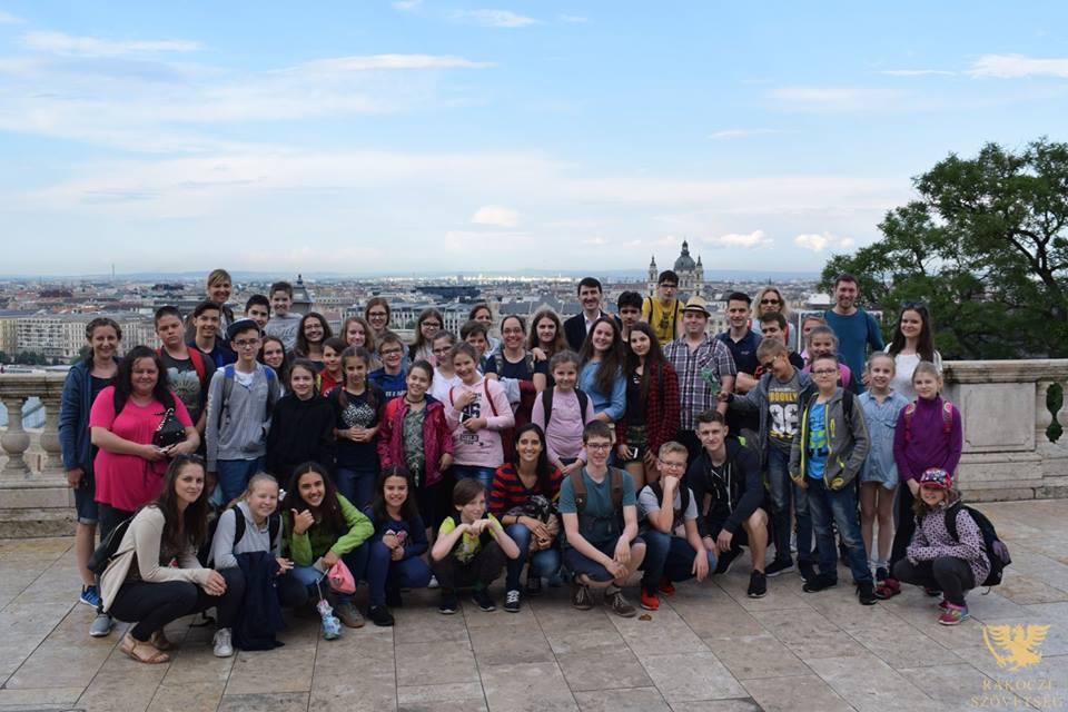Felejthetetlen négy nap Magyarországon