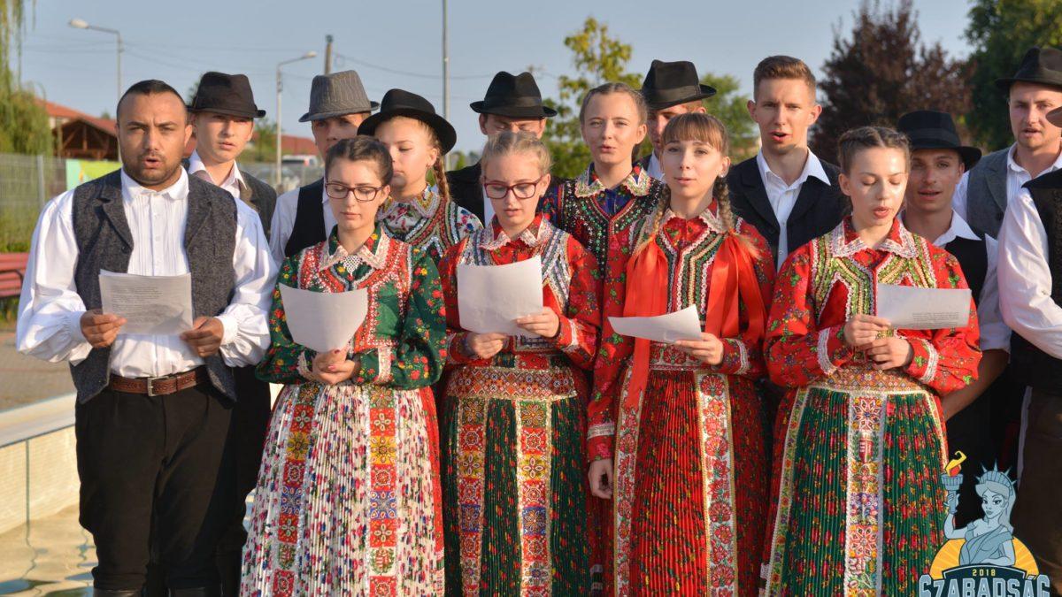 A nemzeti közösségek és régiók Európája – ez a mi európai jövőképünk