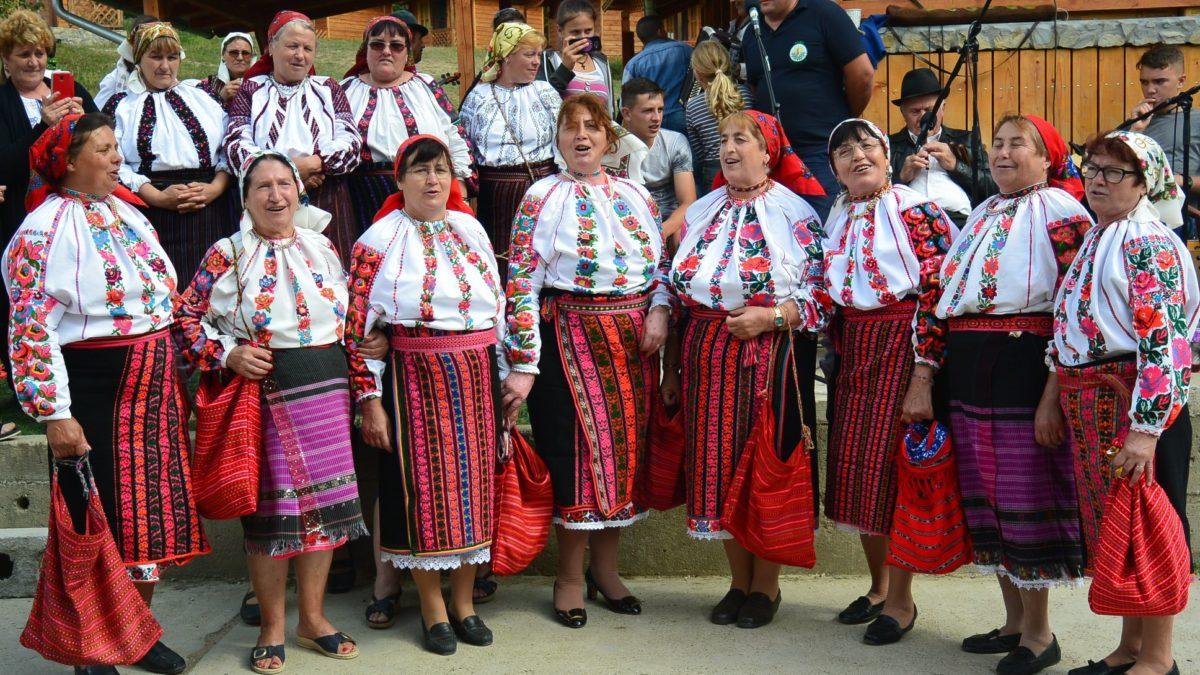 Ízes-színes II. Moldvai Csángó Fesztivál