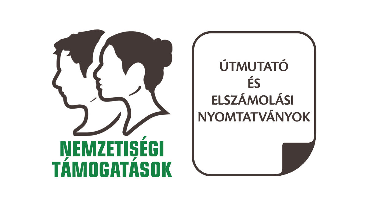 Helyi nemzetiségi önkormányzatok 2018. évi működési támogatása