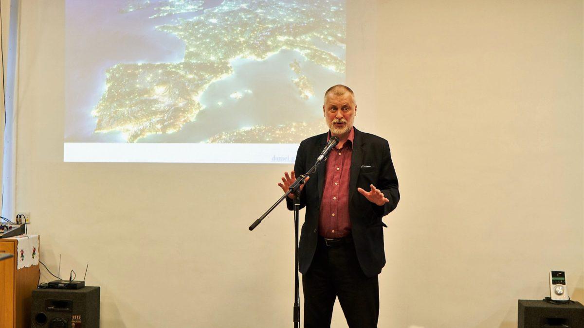 NPKI előadás Londonban