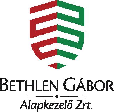 Bethlen Gábor Alapkezelő Zrt logo
