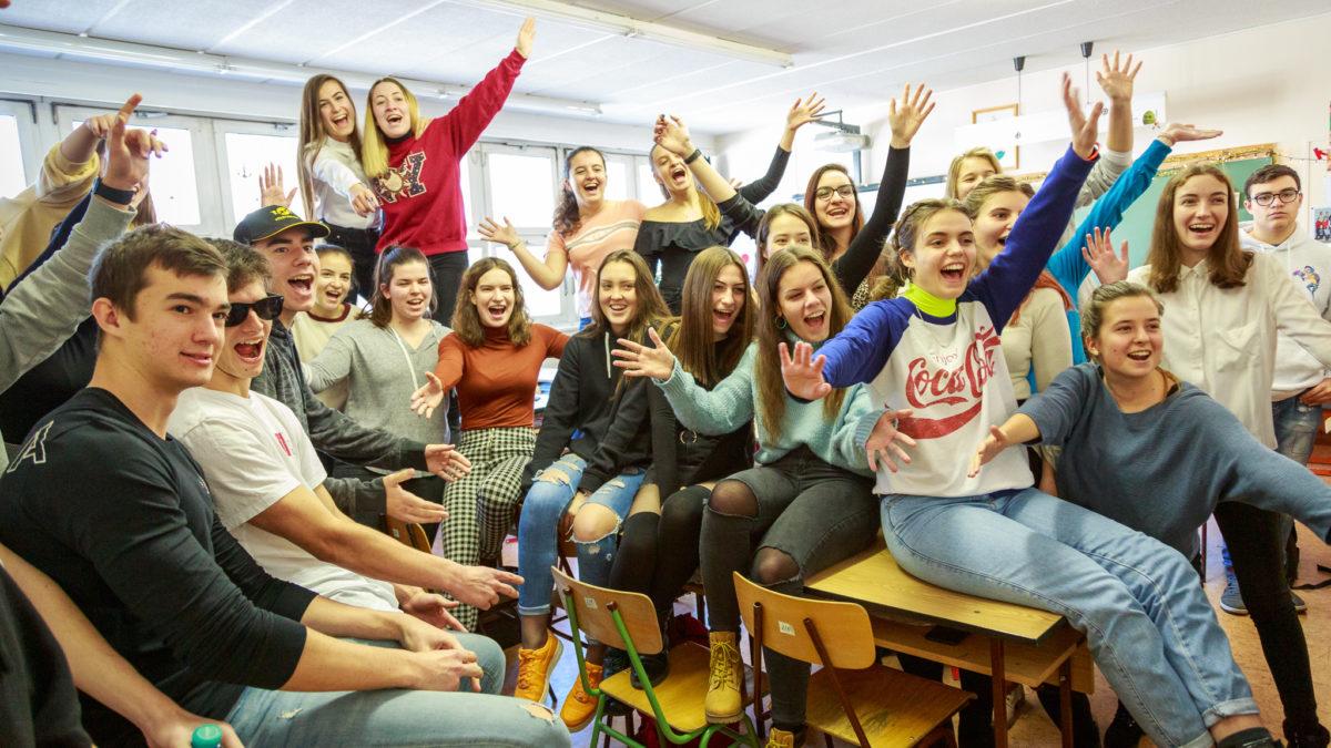 600 anyaországi és külhoni diák versenyez pénteken a Határtalanul középiskolai vetélkedő nagydöntőjén