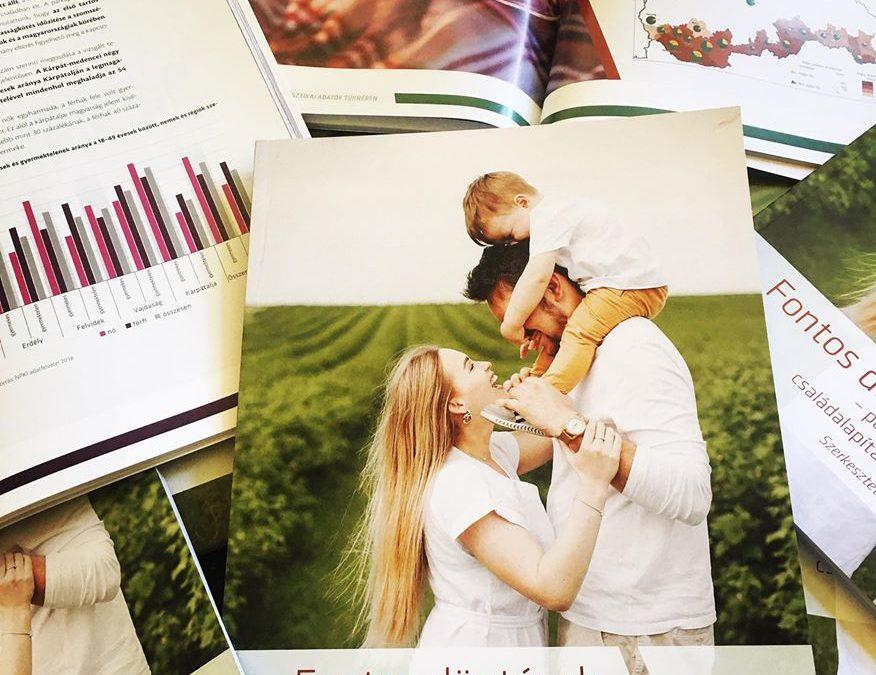 Fontos döntések – párválasztás és családalapítás külhonban
