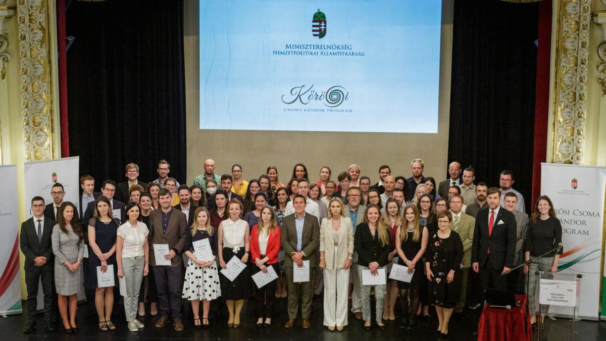 Eddig több mint hatszázan vettek részt aKőrösi CsomaSándor-programban