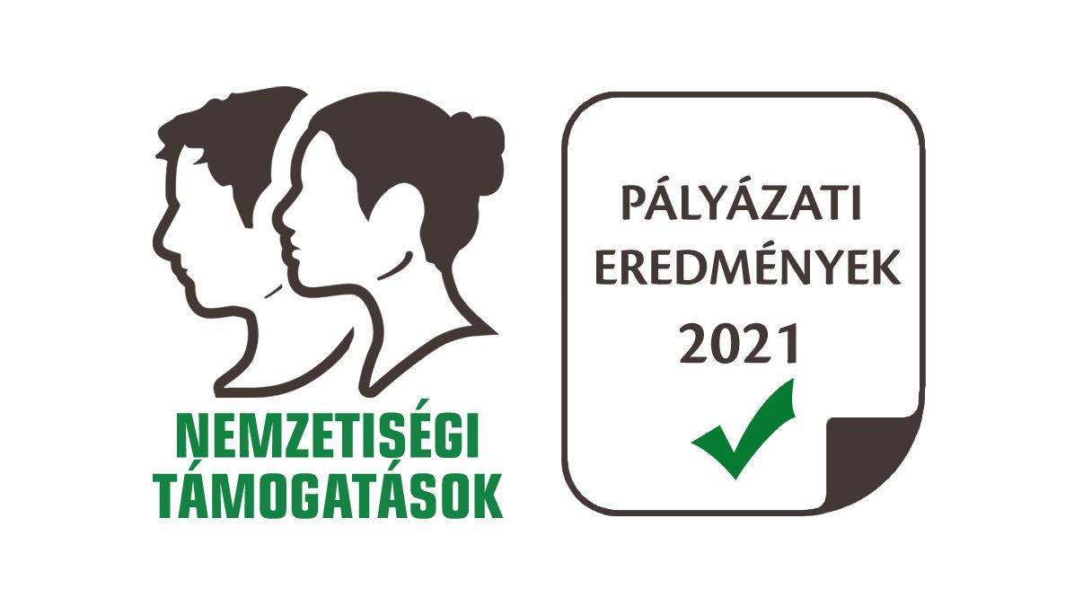 Döntés nemzetiségi kulturális kezdeményezések 2021. évi költségvetési támogatásáról