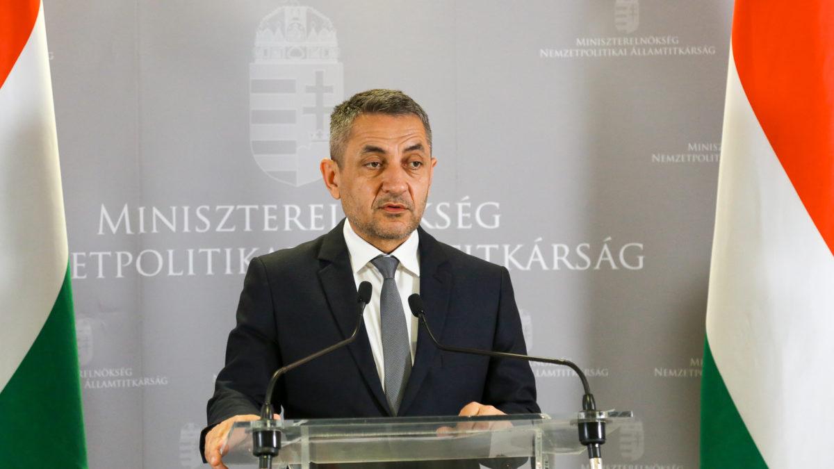 Hat területen támogatja a külhoni magyar szervezeteket a Nemzetpolitikáért Felelős Államtitkárság