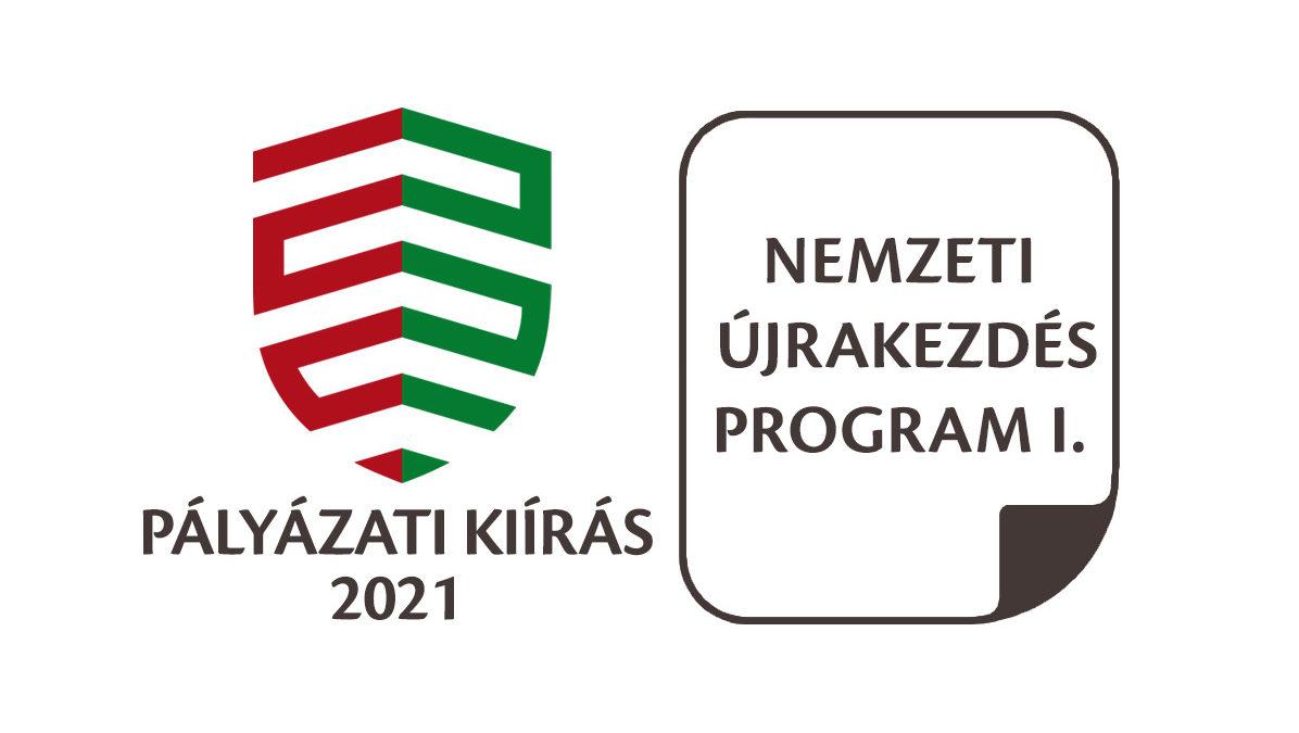 Megjelentek a Nemzeti Újrakezdés Program I. pályázatai!