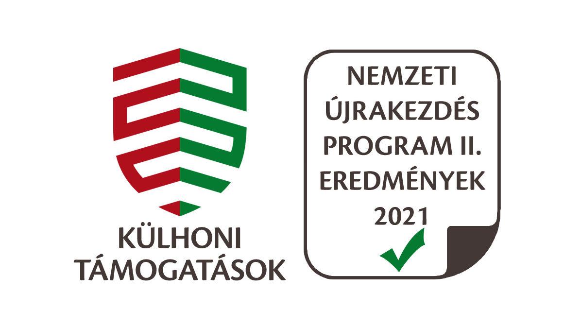 Megszületett a döntés a Nemzeti Újrakezdés Program II. pályázatairól